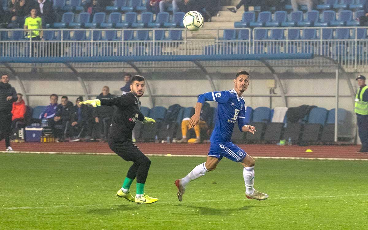 LIVE FC FC Universitatea - Național Sebiș