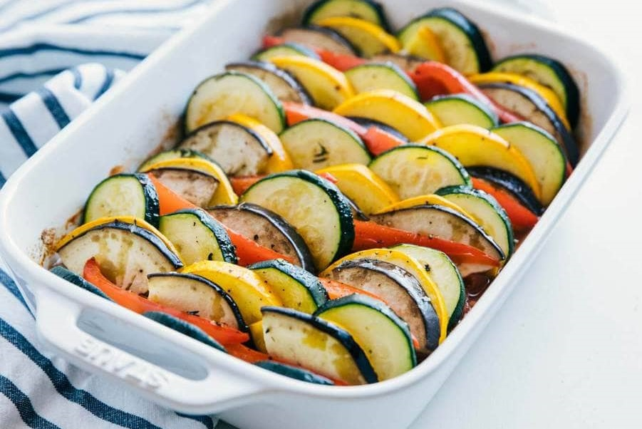 Ratatouille recipe 2